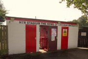 Lincoln United FC, Lincoln, Lincolnshire
