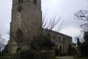 St Peter's Church, Scotter, Lincolnshire