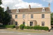 Deepings Community Library, Market Deeping, Lincolnshire
