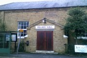 Temperance Hall, Heckington, Lincolnshire