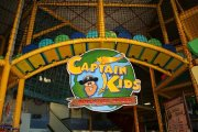 Captain Kids Adventure World, Skegness, Lincolnshire