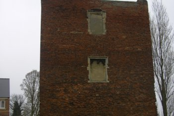 Hussey Tower, Boston, Lincolnshire