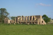 Tupholme Abbey Ruins, Bardney, Lincolnshire