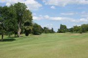 Canwick Park Golf Club, Lincoln, Lincolnshire