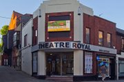 Theatre Royal Lincoln, Lincoln, Lincolnshire