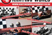 Karting World, Grimsby, Lincolnshire