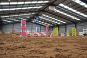 Four Winds Equestrian Centre, Spalding, Lincolnshire
