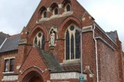 Our Lady of Good Counsel Catholic Church, Sleaford, Lincolnshire