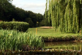 Holme Hall Golf Club, Scunthorpe, Lincolnshire