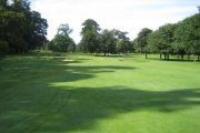 Burghley Park Golf Club, Stamford, Lincolnshire