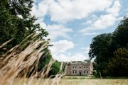 Cleatham Hall, Manton, Lincolnshire