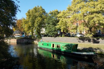 Spalding Self Drive Boat Hire, Spalding, Lincolnshire