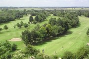 Immingham Golf Club, Immingham, Lincolnshire