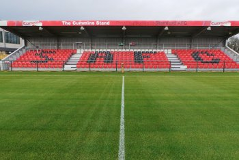 Stamford AFC, Stamford, Lincolnshire