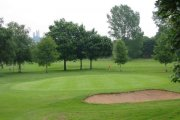Carholme Golf Club, Lincoln, Lincolnshire