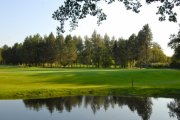 Grange Park Golf Club, Messingham, Lincolnshire