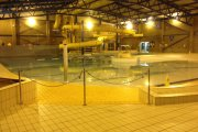 Stamford Leisure Pool, Stamford, Lincolnshire