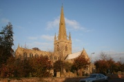 St Peter & St Paul's Church, Gosberton, Lincolnshire