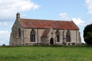 St Mary's & All Saints Church, South Kyme, Lincolnshire