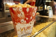 The Vue Cinema, Scunthorpe, Lincolnshire