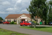 Grange Park Fisheries, Messingham, Lincolnshire