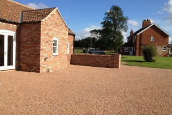 Bainvalley Bach Holiday Cottage, Horncastle, Lincolnshire