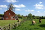 Bainvalley North Holiday Cottage, Horncastle, Lincolnshire