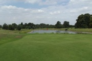 The Lincolnshire Golf Course, Crowle, Lincolnshire