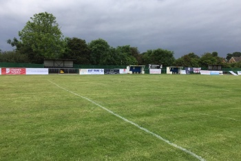 Cleethorpes Town FC, Cleethorpes, Lincolnshire