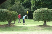 Millfield Golf Complex & Holiday Accommodation, Laughterton, Lincolnshire