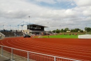 Grantham Town FC, Grantham, Lincolnshire