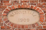 Wendover Hall, Humberston, Lincolnshire
