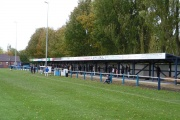 Boston Town FC, Boston, Lincolnshire