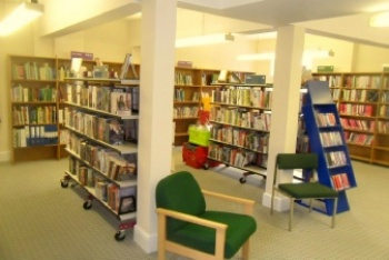 Burgh Reading and Development Centre, Burgh le Marsh, Lincolnshire