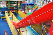 Play Zone, Lincoln, Lincolnshire