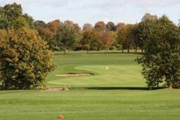 Pottergate Golf Club, Branston, Lincolnshire