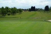 South Kyme Golf Club, South Kyme, Lincolnshire