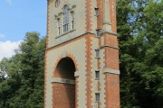 Bellmount Tower, Grantham, Lincolnshire