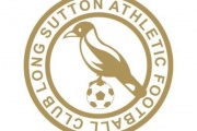 Long Sutton Athletic FC, Long Sutton, Lincolnshire
