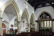 St Peter & St Paul Church, Caistor, Lincolnshire