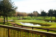 Laceby Manor Golf Resort, Grimsby, Lincolnshire