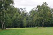 Ashby Decoy Golf Club, Scunthorpe, Lincolnshire