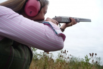 Targeted 4All Events, Bardney, Lincolnshire