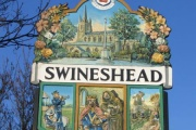 Swineshead Community Library, Swineshead, Lincolnshire