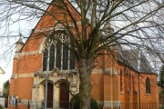 Heckington Methodist Church, Heckington, Lincolnshire