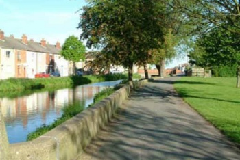 Duke Of York Gardens, Grimsby, Lincolnshire