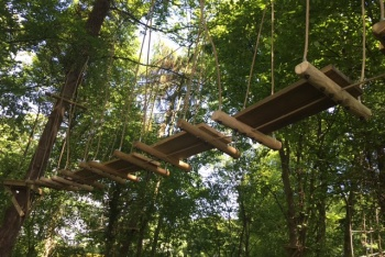 Arial Trail, Scunthorpe, Lincolnshire