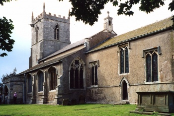 St Martin's Church, Owston Ferry, Lincolnshire