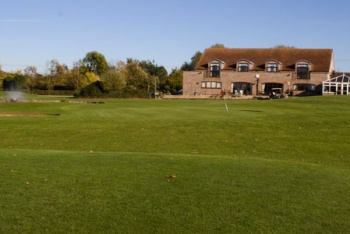 Welton Manor Golf Centre, Welton, Lincolnshire