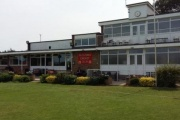 Sleaford Cricket Club, Sleaford, Lincolnshire